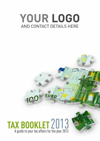 tax booklet